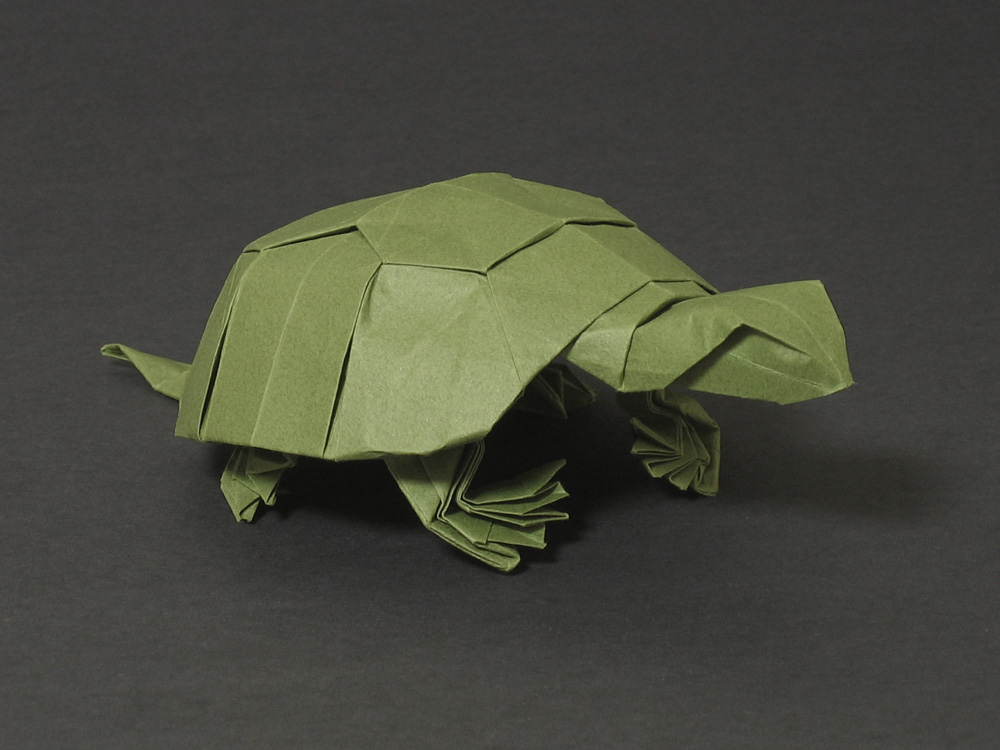 Zing Man Origami Animals Beasts And Creatures