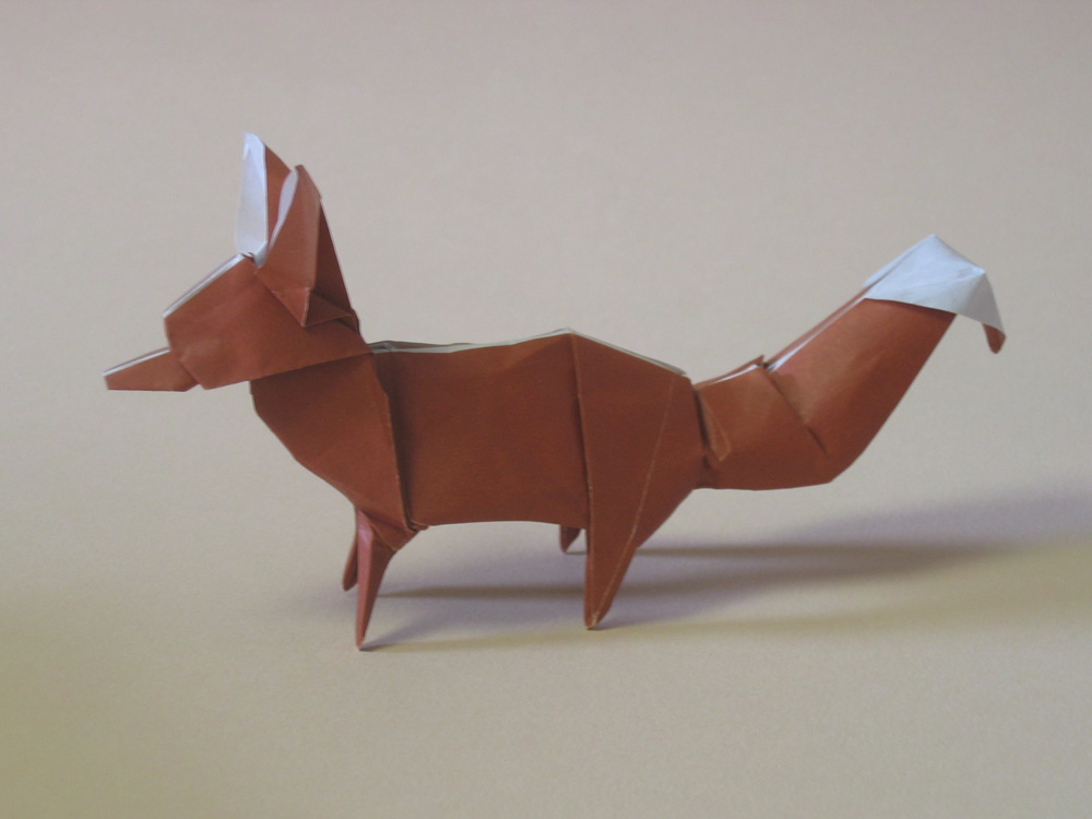 ZingMan Origami Animals, Beasts and Creatures