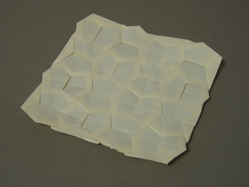 Zing Man Origami